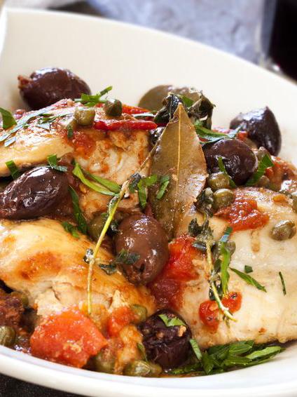 italian chicken recipe copia 3